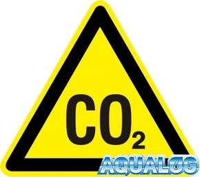 СО2 в аквариуме