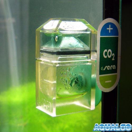 Sera CO2 Test