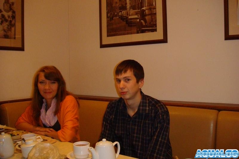 Встреча ноябрь 2009