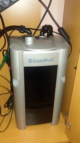Фильтр Кристал Профи 1500 (JBL Cristal Profi e1500)